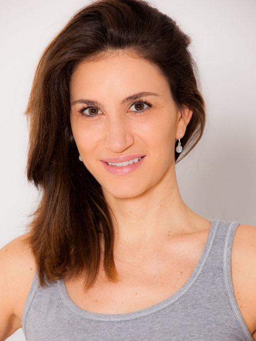Alessia Broch
