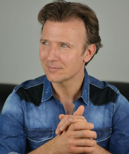 Alexander Morandini