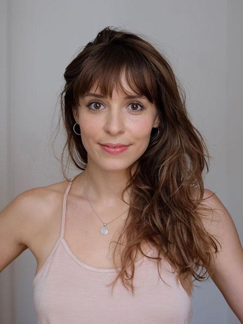 Alexandra Zita Zygar