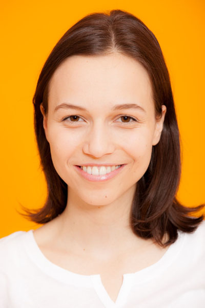 Alina Rothbauer