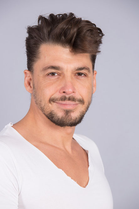 Andrey Fomin