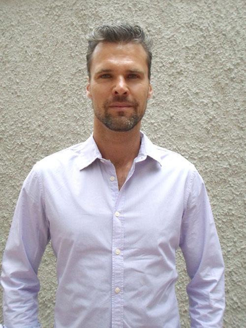 Carl van Wegberg
