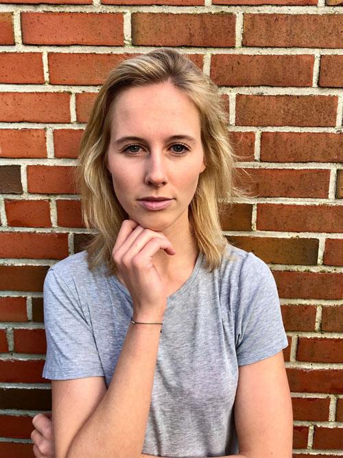 Charlotte von R.