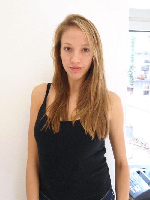 Corina Kinnear