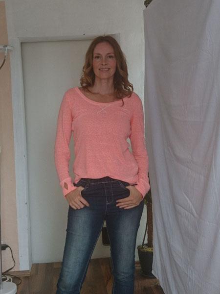 Daniela Bakumovski