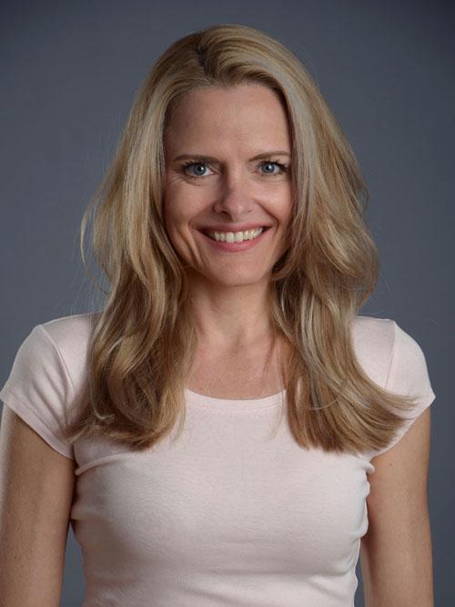 Daniela Vukovic