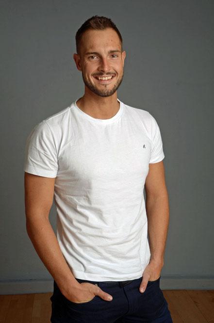 Florian Wernhard