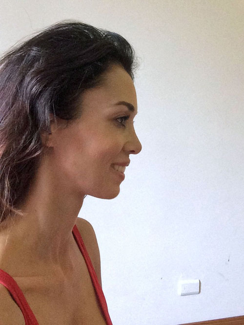 Francesca Speranza