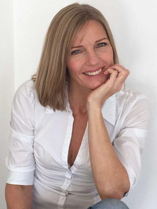 Ingrid Kwakkenbos