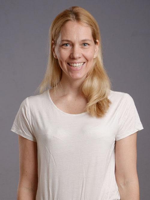 Isabelle Schelling