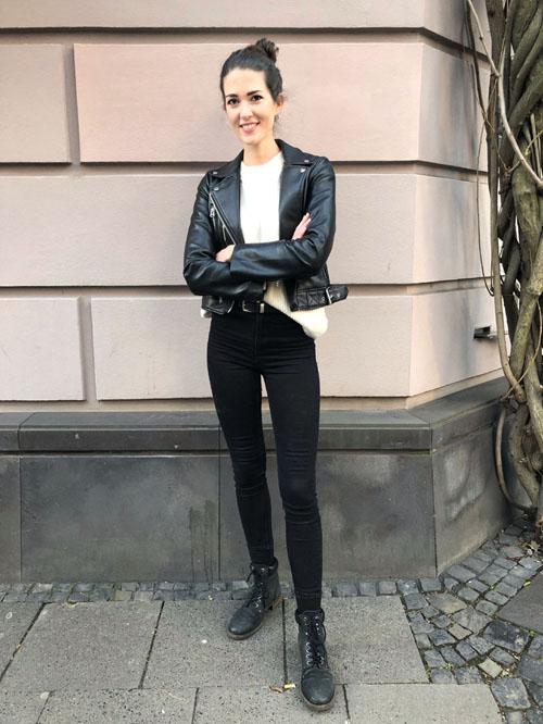 Julie Helene
