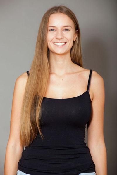 Lucia Thomas