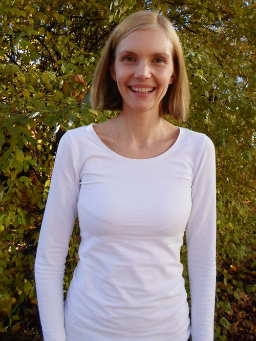 Ana Cvetko