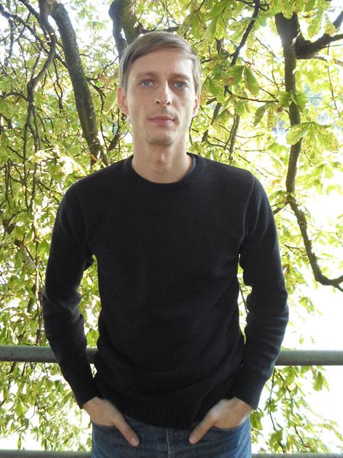 Hannes Berg